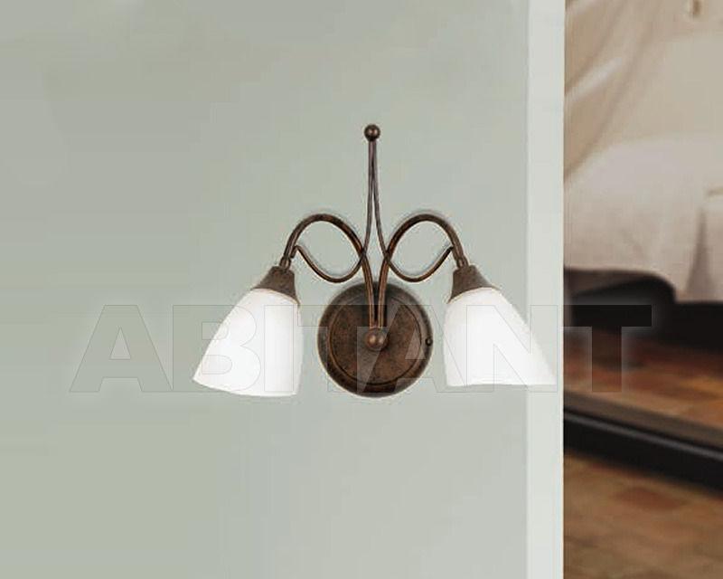 Купить Бра Lam Export Classic Collection 2014 1780 / 2 A finitura 2 / finish 2
