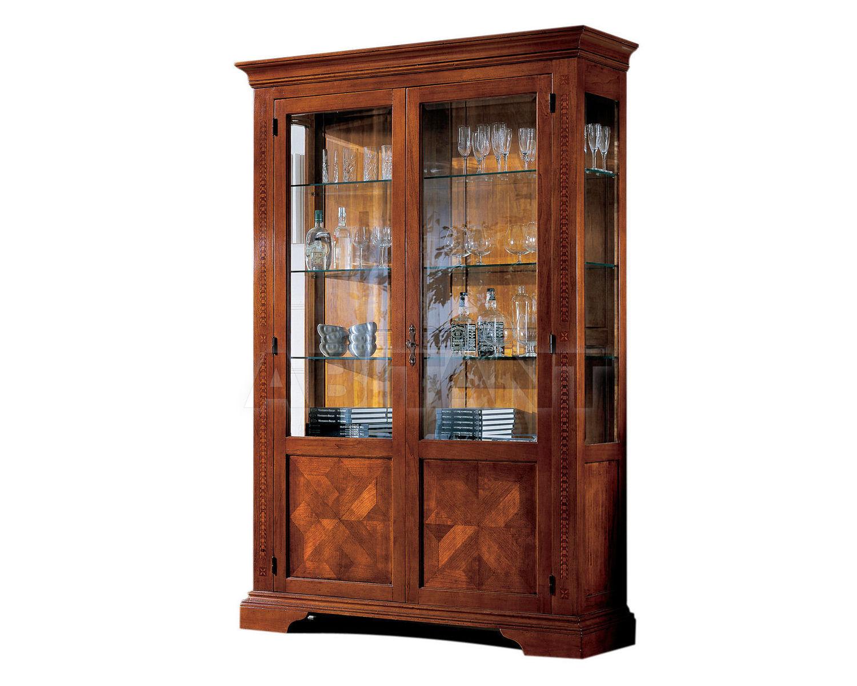Купить Сервант ABC mobili in stile Botticelli CS 1002/2B