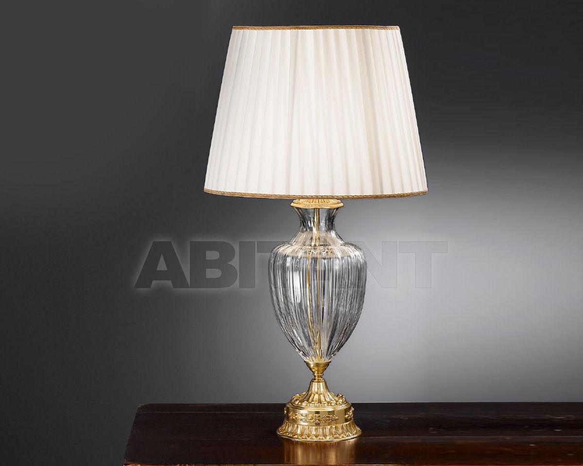 Купить Лампа настольная Nervilamp Snc Nervilamp 2013 905/1L