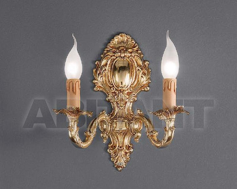 Купить Бра Nervilamp Snc Nervilamp 2013 845/2A