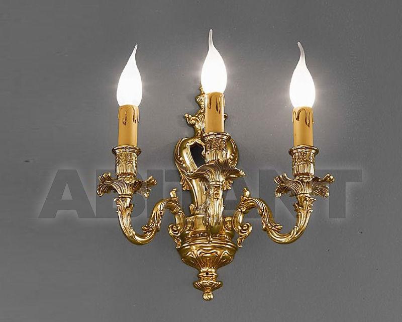 Купить Бра Nervilamp Snc Nervilamp 2013 1630/3A