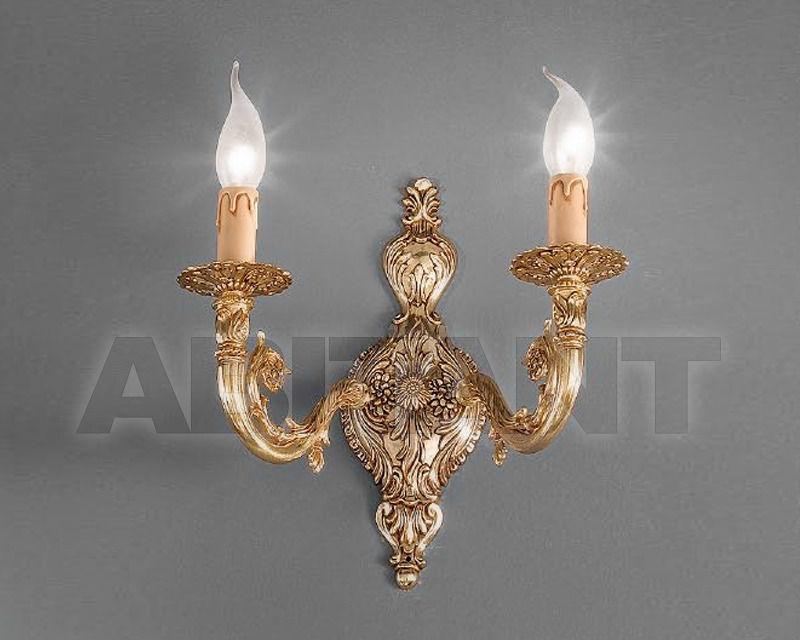 Купить Бра Nervilamp Snc Nervilamp 2013 810/2A