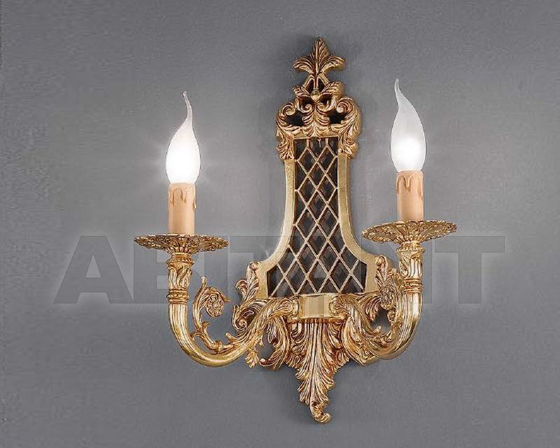 Купить Бра Nervilamp Snc Nervilamp 2013 820/2A