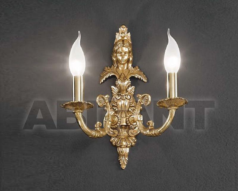 Купить Бра Nervilamp Snc Nervilamp 2013 522/2A