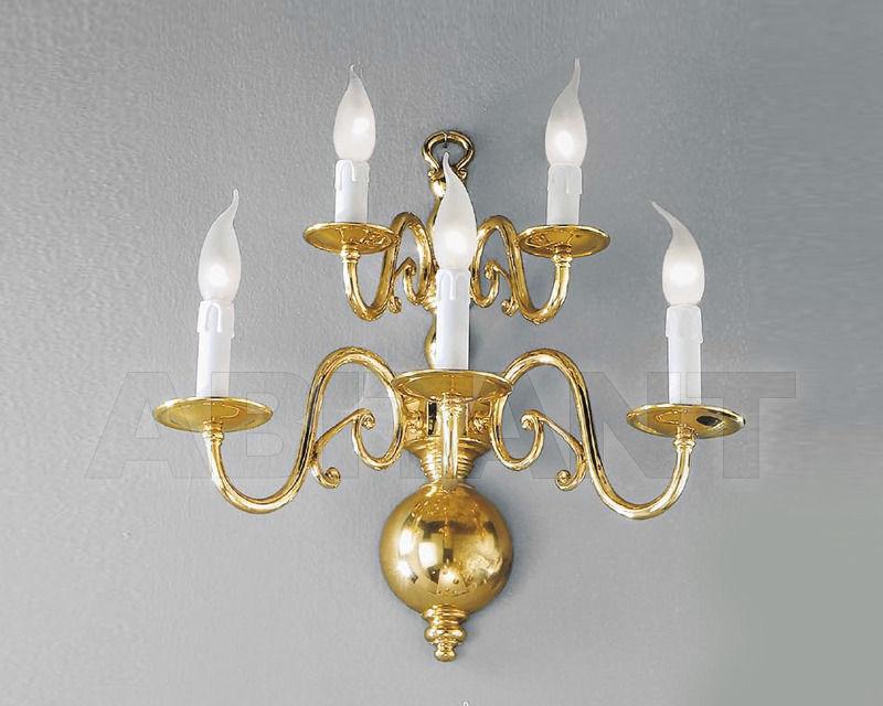 Купить Бра Nervilamp Snc Nervilamp 2013 7065/5A