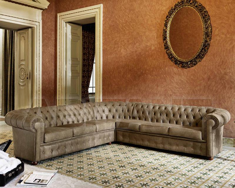 Купить Диван Domingo Salotti Classica OTTOCENTO Catalogo CLASSICO 2013 Pag.84