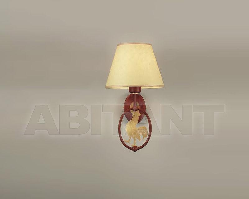 Купить Бра Lam Export Classic Collection 2014 1850 / 1 A