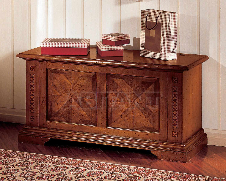 Купить Комод ABC mobili in stile Botticelli CP 1017