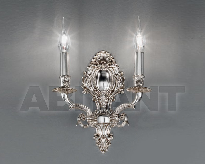 Купить Бра Nervilamp Snc Nervilamp 2013 925/2A