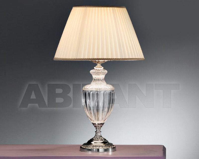 Купить Лампа настольная Nervilamp Snc Nervilamp 2013 925/1L