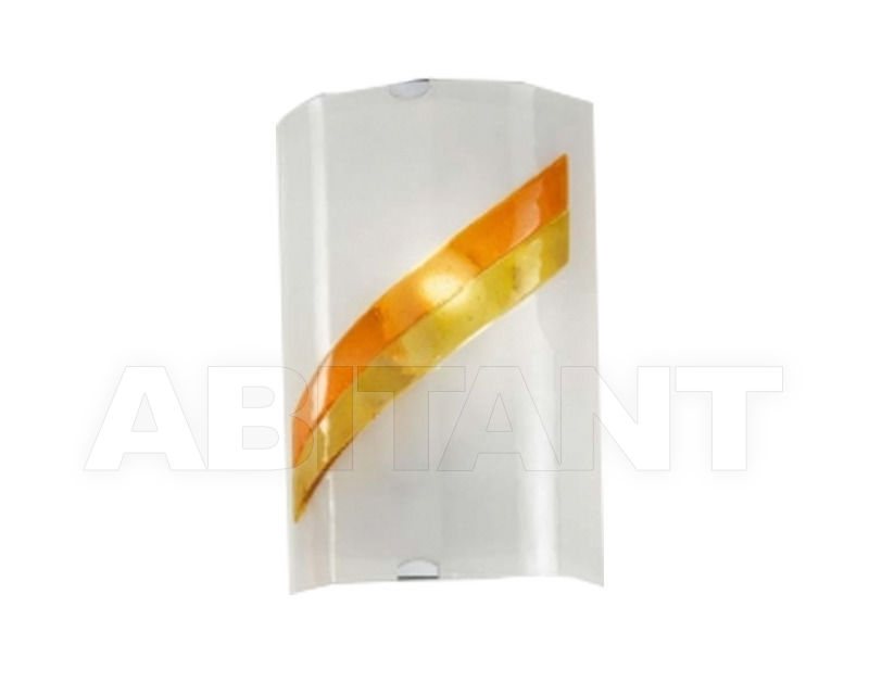 Купить Бра Dream Lights Srl Dream Lights 72.60 yellow