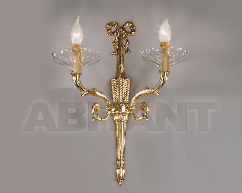 Купить Бра Nervilamp Snc Nervilamp 2013 571/2A/TR