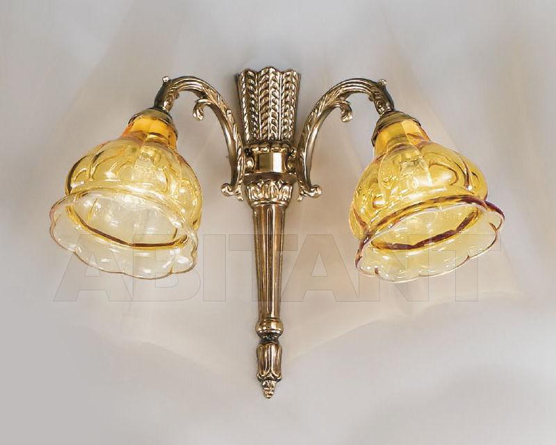 Купить Бра Nervilamp Snc Nervilamp 2013 572/2A/AM
