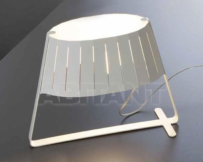 Купить Лампа настольная Lillo Ruggiu Lightingwear Giodi G1819.03