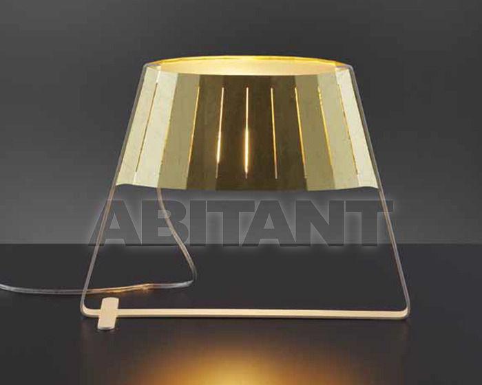 Купить Лампа настольная Lillo Ruggiu Lightingwear Giodi G1819.02