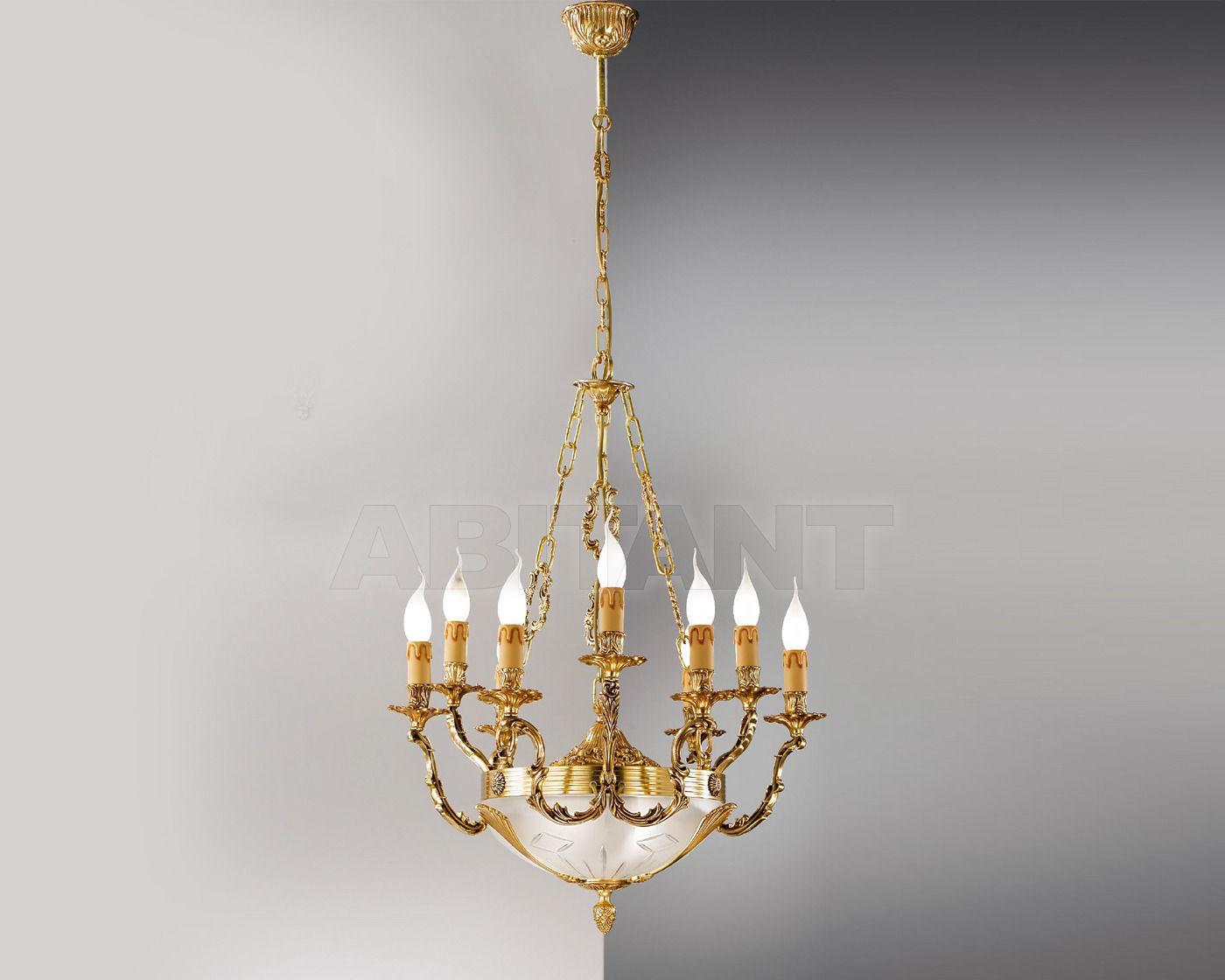 Купить Люстра Nervilamp Snc Nervilamp 2013 231/9+2
