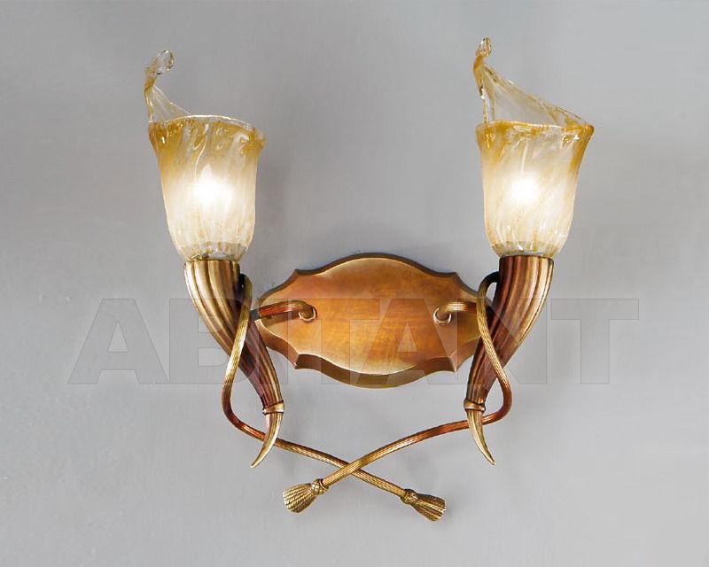 Купить Бра Nervilamp Snc Nervilamp 2013 515/2A