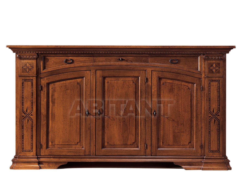 Купить Комод ABC mobili in stile Giotto 23 CR01/AA