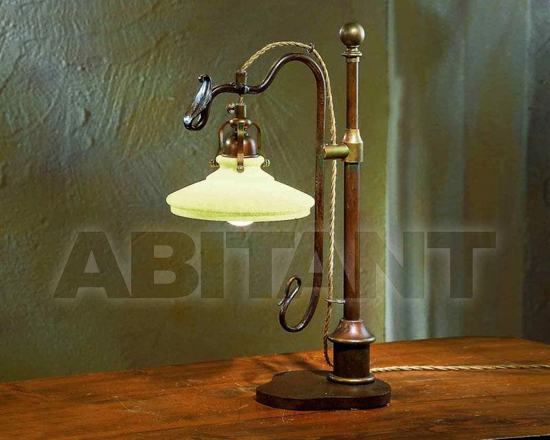 Купить Лампа настольная COUNTRY GREEN Falb Group Falb 1878