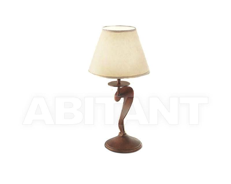 Купить Лампа настольная Lam Export Classic Collection 2014 1890 / 1 L finitura 2 / finish 2