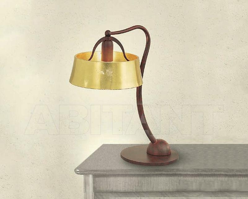 Купить Лампа настольная Lam Export Classic Collection 2014 1895 / 1 L