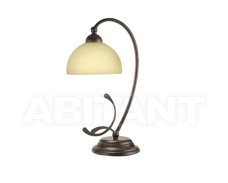 Купить Лампа настольная Lam Export Classic Collection 2014 1910 / 1 L finitura 2 / finish 2
