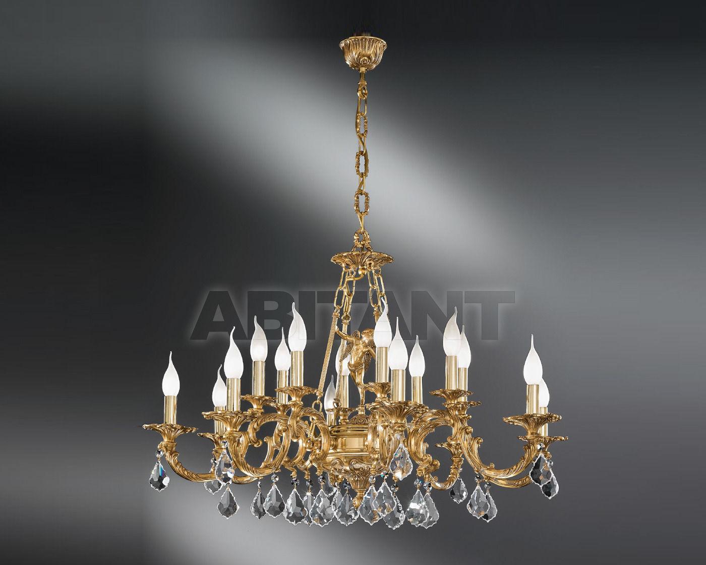 Купить Люстра Nervilamp Snc Nervilamp 2013 700/8+8