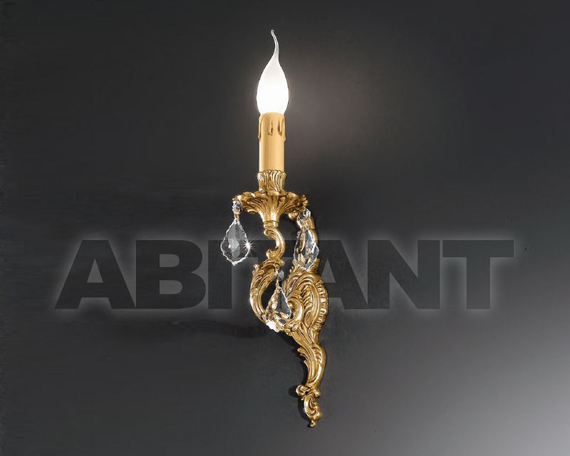 Купить Бра Nervilamp Snc Nervilamp 2013 A22