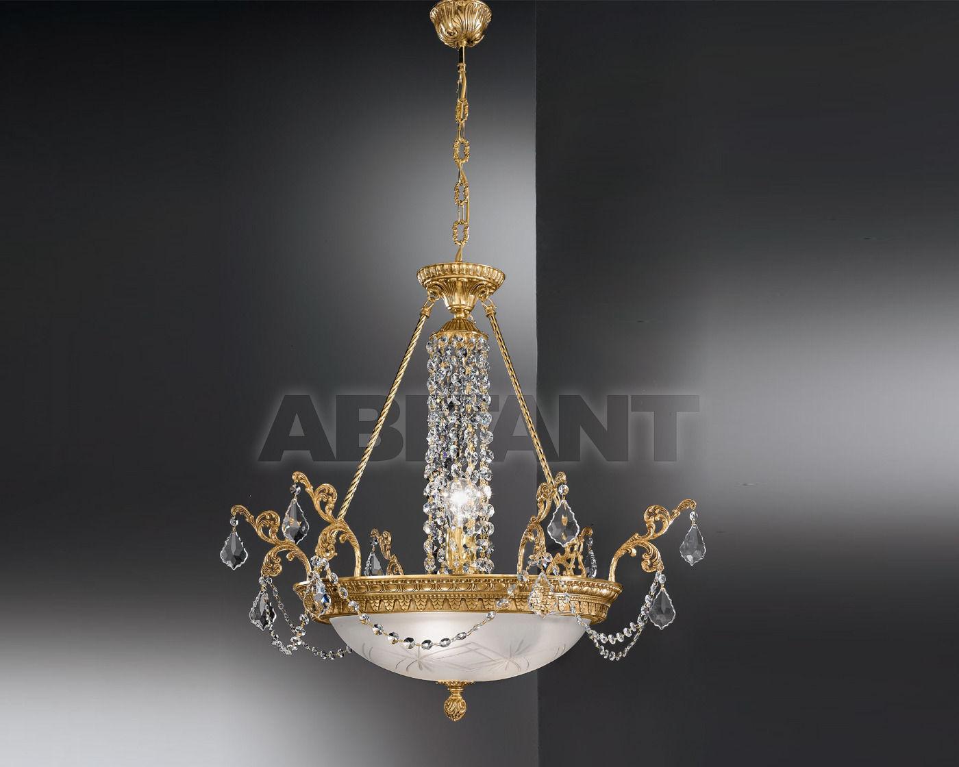 Купить Люстра Nervilamp Snc Nervilamp 2013 770/5+1