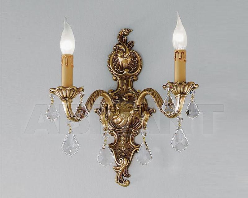 Купить Бра Nervilamp Snc Nervilamp 2013 140/2A