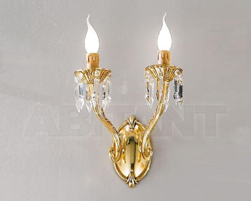 Купить Бра Nervilamp Snc Nervilamp 2013 510/2A