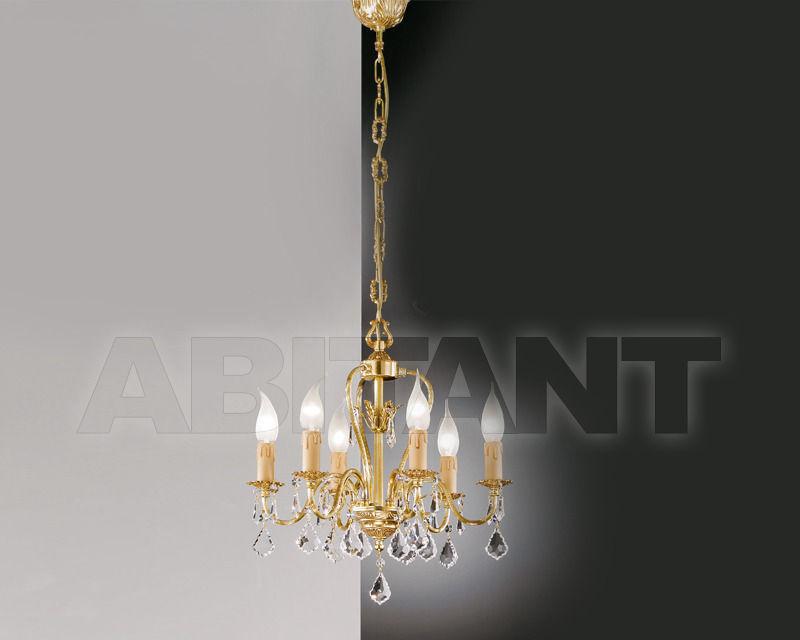 Купить Люстра Nervilamp Snc Nervilamp 2013 550/6