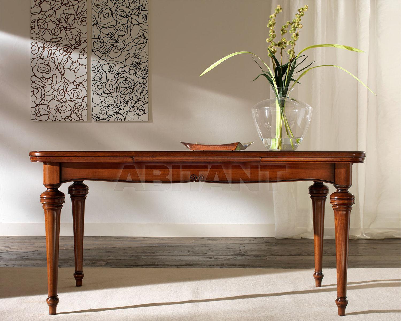 Купить Стол обеденный ABC mobili in stile Iris 28 TA01/TA 2
