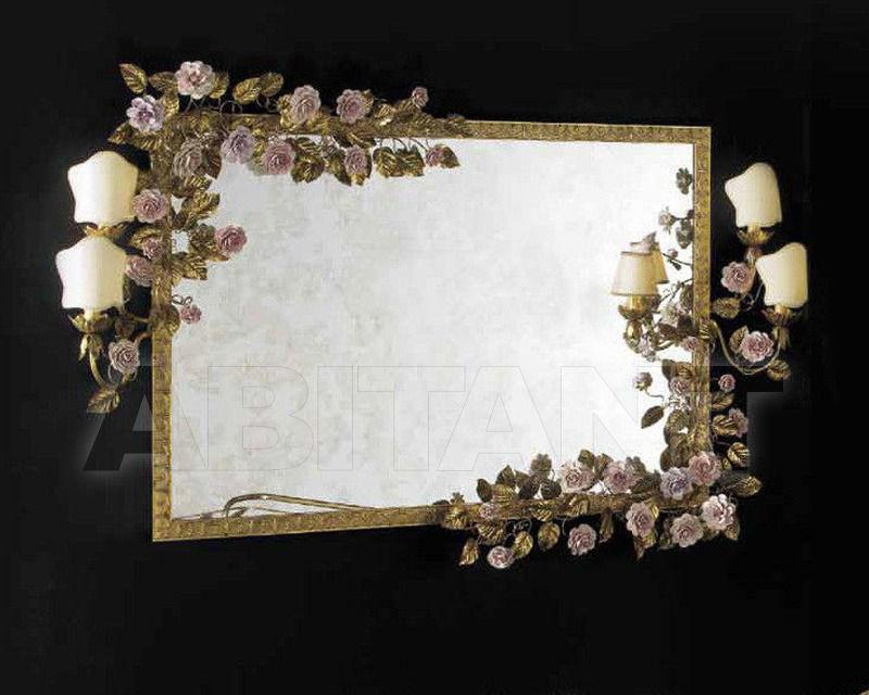 Купить Зеркало настенное Villari Home And Lights 4002329-200