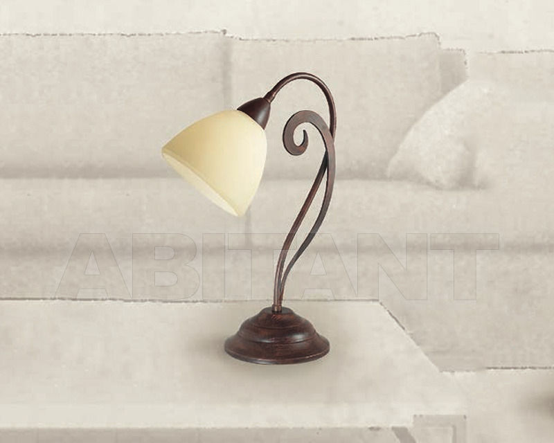 Купить Лампа настольная Lam Export Classic Collection 2014 1945 1 L