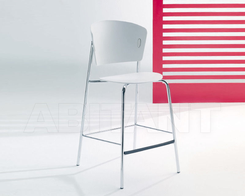 Купить Барный стул Bontempi 2014 04.60 Z031 G093