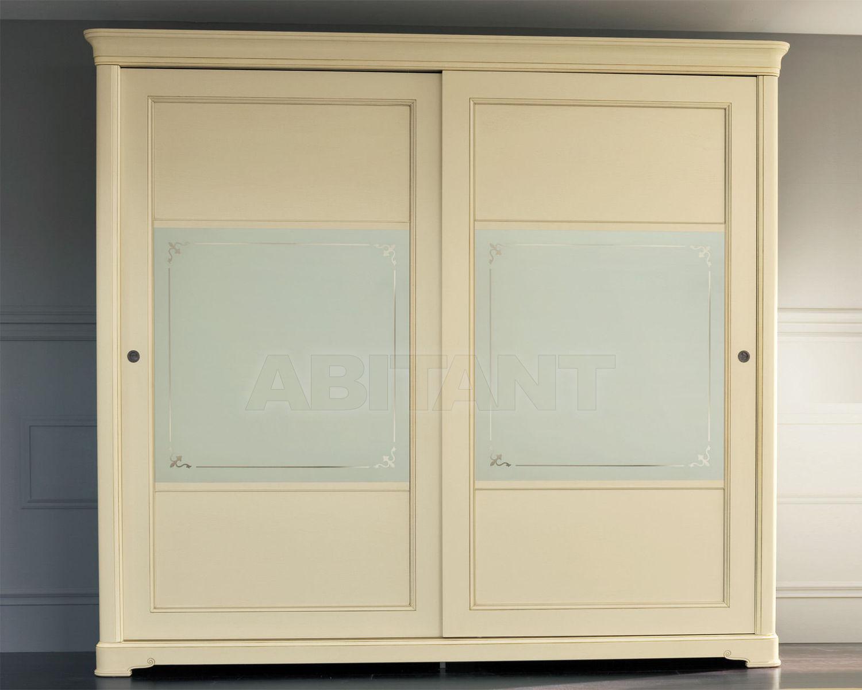 Купить Шкаф ABC mobili in stile Iris 28 AM02/AV