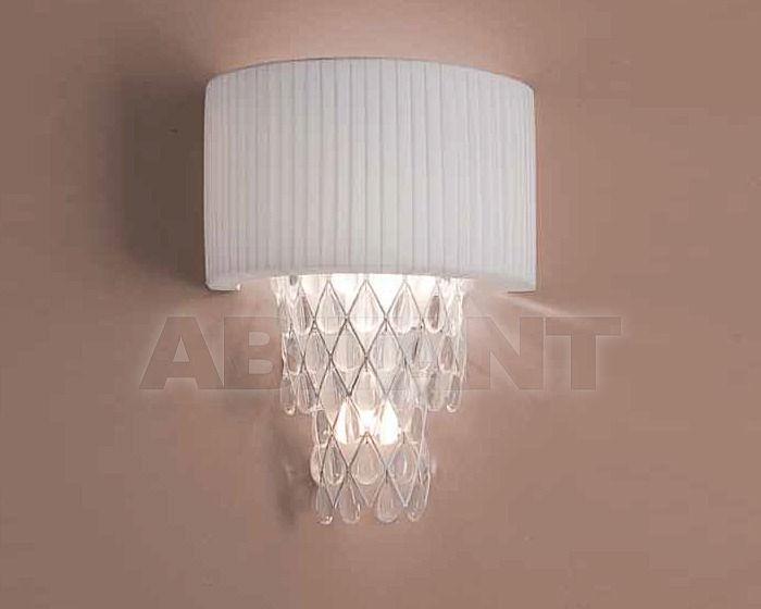 Купить Бра Rondò Ruggiu Lightingwear Giodi S4204.08