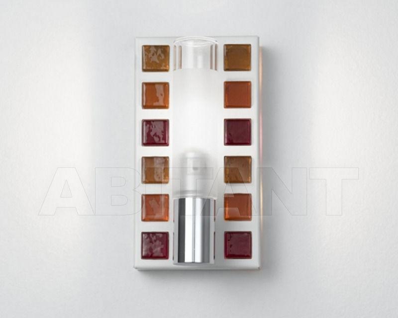 Купить Светильник настенный Horus Dream Lights Srl Dream Lights 94.61 red