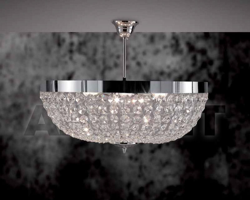 Купить Люстра Ca' d'oro Ruggiu Lightingwear Giodi S4220.04