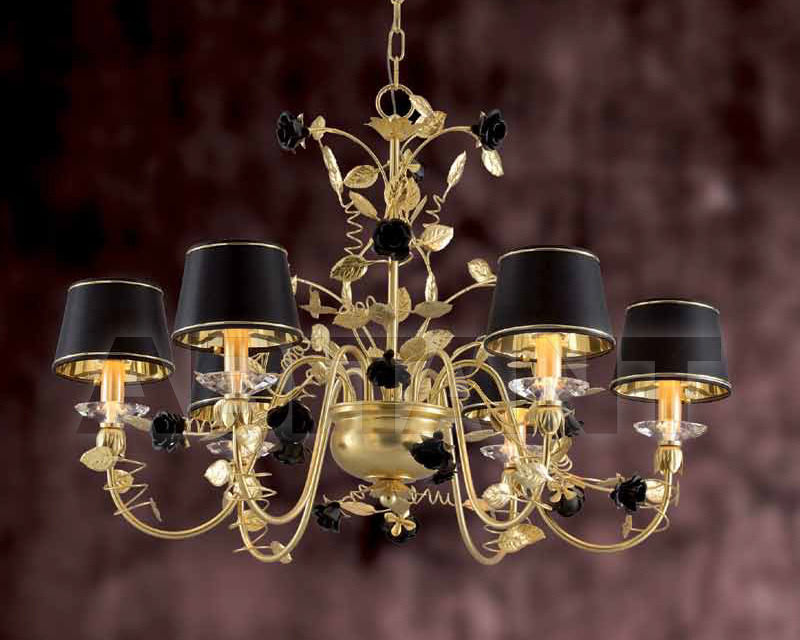 Купить Люстра Torcello Ruggiu Lightingwear Giodi S4183.03
