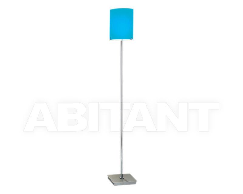 Купить Торшер punto Cremasco Illuminazione snc 24 Hours 2930/1 3