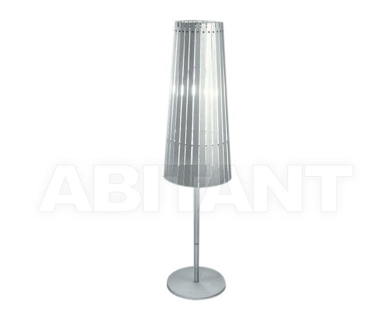 Купить Торшер umbrella Cremasco Illuminazione snc 24 Hours 2950/3 3