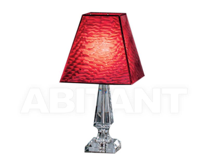 Купить Лампа настольная notte Cremasco Illuminazione snc 24 Hours 3002/1