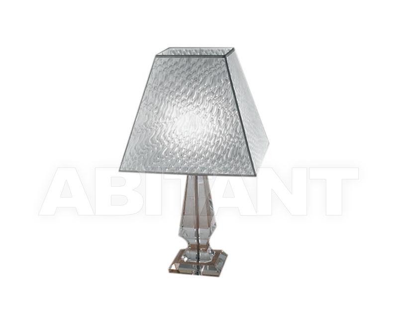 Купить Лампа настольная notte Cremasco Illuminazione snc 24 Hours 3002/1 2