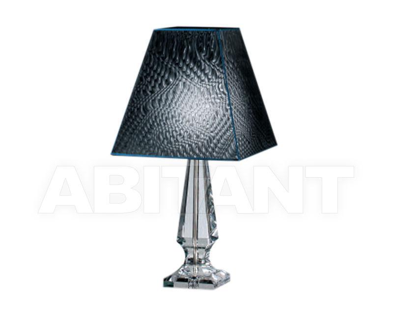 Купить Лампа настольная notte Cremasco Illuminazione snc 24 Hours 3003/1