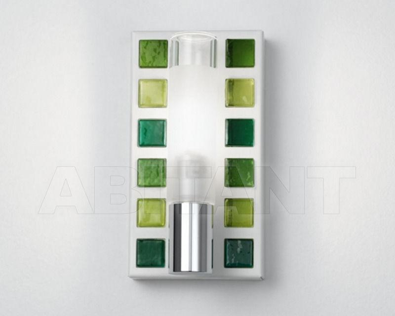 Купить Светильник настенный Horus Dream Lights Srl Dream Lights Hyundai green