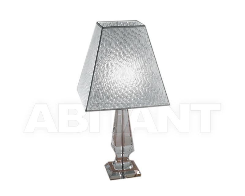 Купить Лампа настольная notte Cremasco Illuminazione snc 24 Hours 3003/1 2