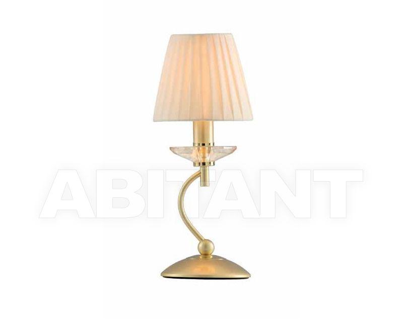 Купить Лампа настольная Pisani Ruggiu Lightingwear Giodi S3988.25 1x480035