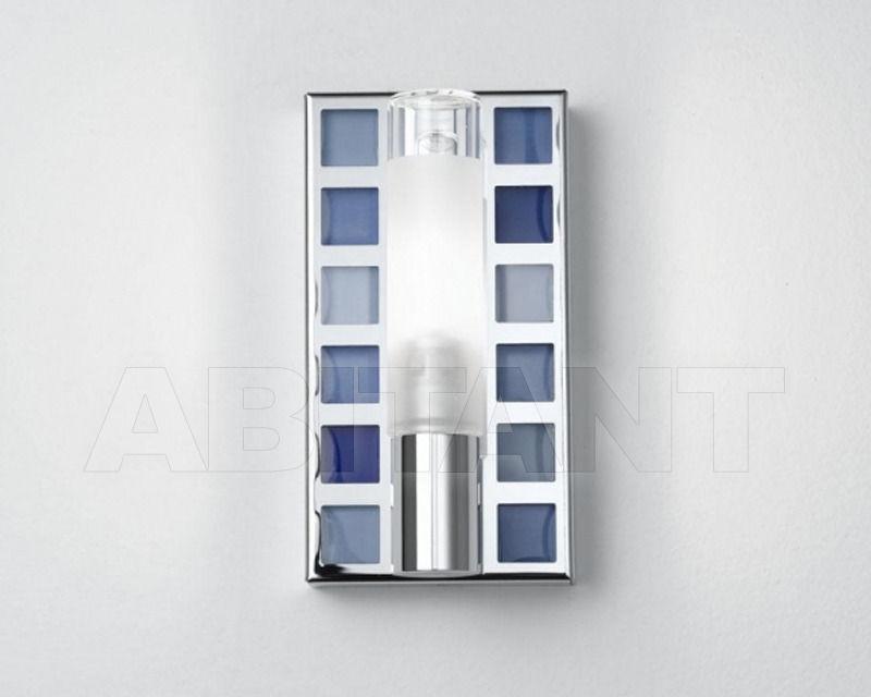 Купить Светильник настенный Horus Dream Lights Srl Dream Lights 94.62 blue